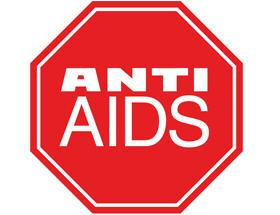 The charitable ANTIAIDS Foundation