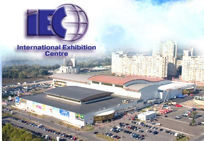 The International Exhibition Centre