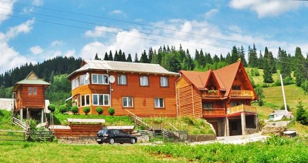 VITAN (Cottage)