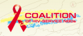 The Coalition of HIV-Service Organizations