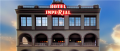 Imperial Hotel in Kherson