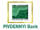 PIVDENNYI Bank