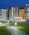 Готелі | відпочинкові комплекси України