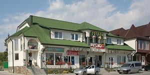 Готель ДІАНА
