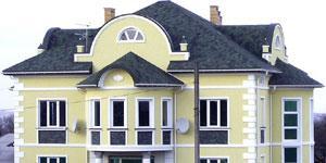 Компанія «СТАНІСЛАВ БУД» - будівництво дерев'яних будинків