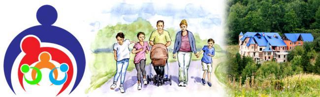 Центр соціально-психологічної допомоги Щаслива сімя