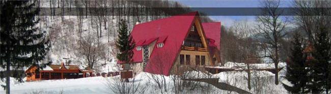 Готельно-відпочинковий комплекс Лісова казка