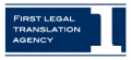 Бюро перекладів First Legal Translation Agency