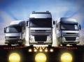 Вантажно-транспортні послуги по Україні