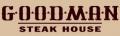 GOODMAN –  стейк-хауси