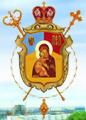 Київська архиєпархія