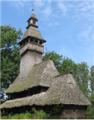 Дерев'яні храми України